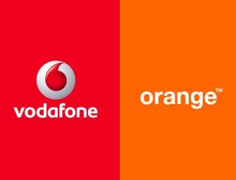 Orange y Vodafone inician la guerra con Movistar por los derechos de la Liga