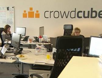 La plataforma Crowdcube superó los 2,3 millones en financiaciones el pasado año
