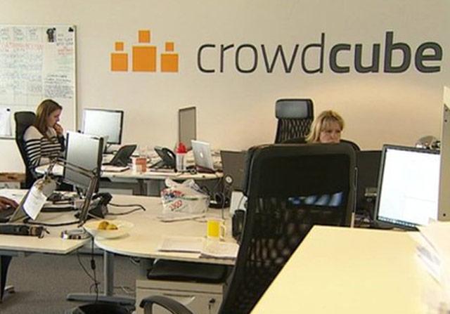 plataforma crowdcube