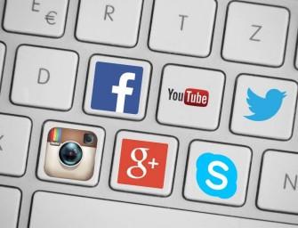 ¿Qué ocurre en las redes sociales cuando se tienen 8 millones de seguidores?