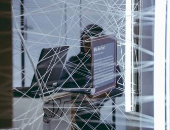 Los robots virtuales controlan el 30 % del tráfico de Internet