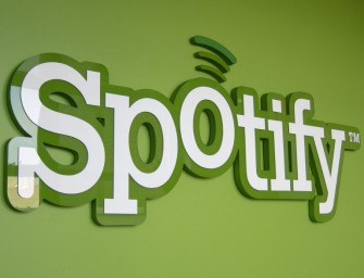 Spotify supera la barrera de 100 millones de usuarios activos al mes