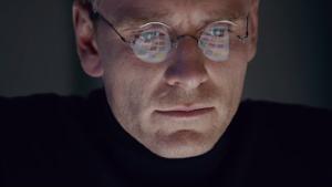 Comenzar el año con la película del fundador de Apple