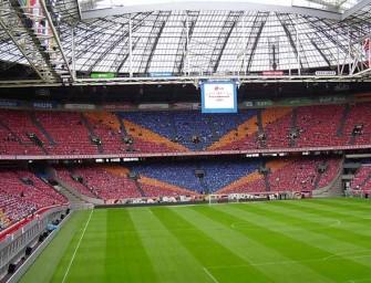La tecnología rearbitrará los partidos del fútbol holandés