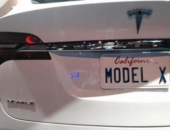 China albergará una fábrica de Tesla