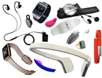 """Wearables"": los nuevos protagonistas de la era Post-PC"