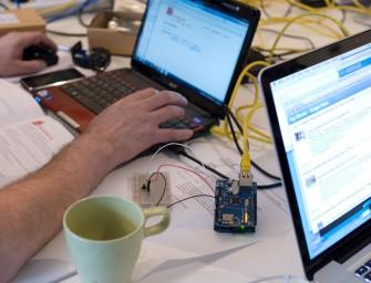 El valor potencial del IoT llegará a un billón de euros en Europa