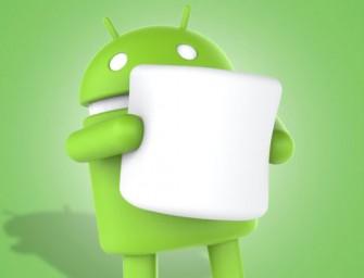 El Galaxy S6 inicia las actualizaciones a Android Marshmallow de Samsung