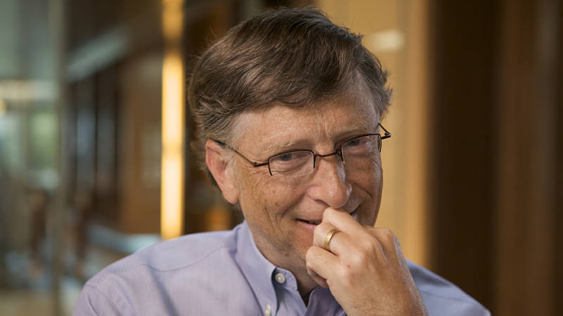 Bill Gates apoya al FBI en sus problemas con Apple