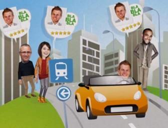 Primera sanción europea para la filial de BlaBlaCar en España