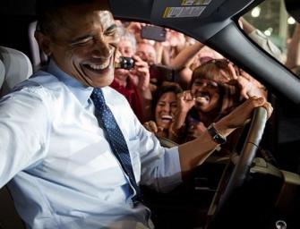 Los políticos también quieren votos en Instagram