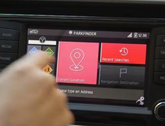 El MWC no es sólo territorio móvil: así es el coche conectado de SEAT
