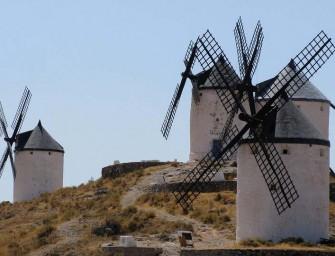 Castilla La Mancha sufre el pobre acceso español a Internet