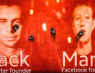 ISIS publica un ofensivo vídeo contra Zuckerberg y Dorsey