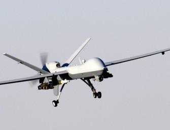 Más de mil operadores de drones registrados desde la nueva normativa