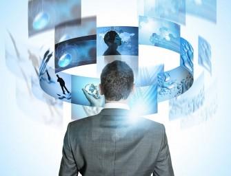 Organizar toda la información del mundo