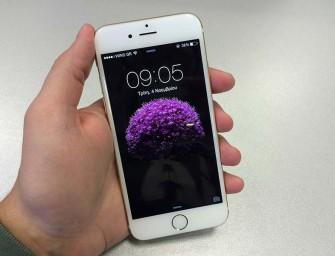 El error 53 del iPhone 6 le puede salir caro a Apple