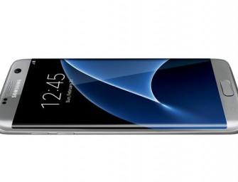 Nueva imagen filtrada del Samsung Galaxy S7