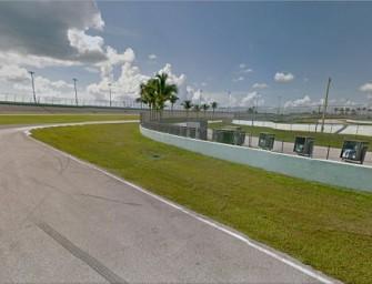 Google Street View te lleva a los mejores estadios deportivos