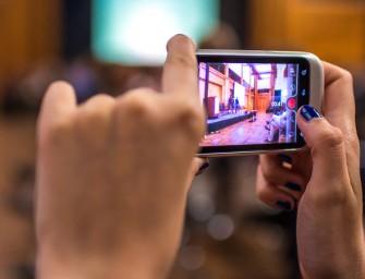 Las mejores aplicaciones para grabar vídeos en dispositivos móviles