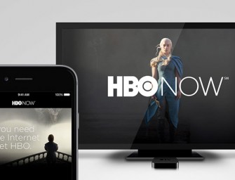 HBO Now llega a los 800.000 usuarios en EE.UU.