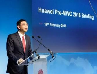 Huawei tiene un plan para la transformación digital de la industria