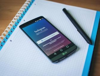 Instagram se profesionaliza con la programación de contenidos