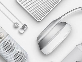 El iPhone 7 estudia la cancelación de ruido en sus auriculares