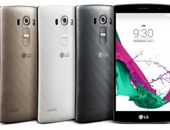 El LG G5 se deja ver en varias imágenes filtradas