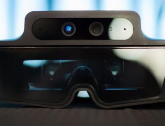 Meta, la startup que hace sombra a la realidad aumentada de HoloLens
