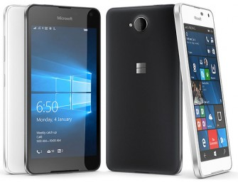 Microsoft hace oficial su nueva apuesta en móviles: Lumia 650