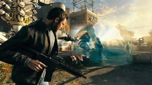 Quantum Break llegará a PC y lleva al cementerio a Xbox One