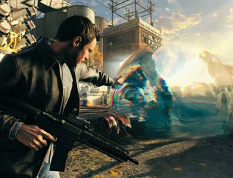Quantum Break rompe récords en Microsoft y Xbox One