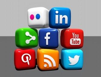 Las estrategias en redes sociales y móvil coparán el 35% de la inversión en marketing
