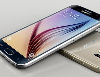 Filtran un nuevo vídeo del Samsung Galaxy S7