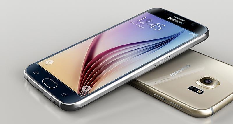 Samsung Galaxy S7 precio