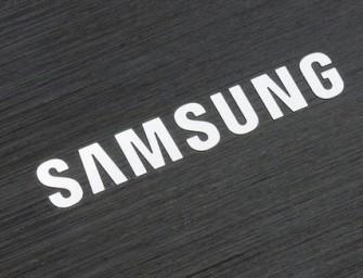 Samsung saca los colores al Galaxy S7