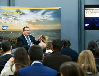 SAP presenta su estrategia de Transformación Digital