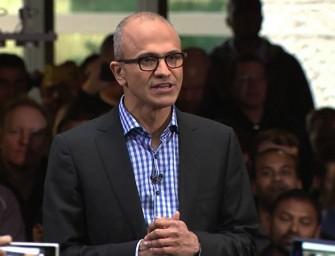 Microsoft admite su derrota en la telefonía móvil
