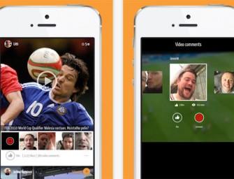Sportacam: la red social deportiva que más crece