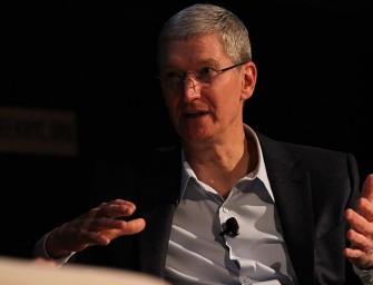 Dura respuesta de Apple al FBI: el pulso se endurece