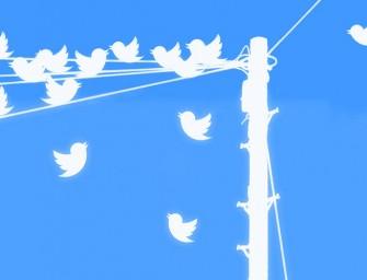 El próximo cambio de Twitter afectará a las menciones