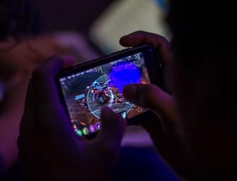 La industria móvil comienza a beneficiarse del gaming