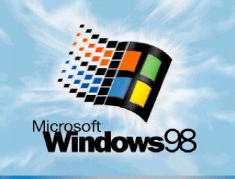 Windows 98 y otros clásicos sistemas reviven en el navegador