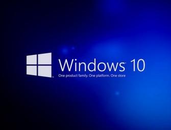 Las jugarretas de Microsoft para forzar el cambio a Windows 10