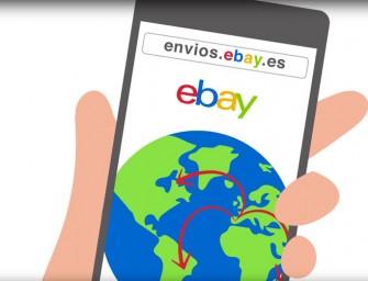 eBay lanza un programa para acelerar PYMES españolas