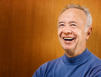 No sólo Silicon Valley despide a Andy S. Grove