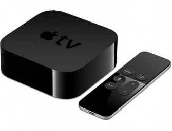 Twitter, TV y Minecraft, las principales novedades del Apple TV