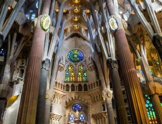 Ya puede registrarse el geodominio de Barcelona