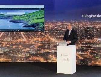 Las predicciones de Microsoft Bing superan a Sherlock Holmes